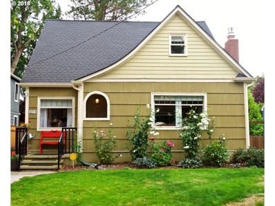 3411 NE 14TH Ave, Portland, OR 97212 - MLS#: 18670737
