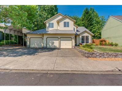 12487 SW 114TH Ter, Tigard, OR 97223 - MLS#: 18670778