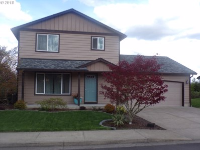 712 N 1ST St, Carlton, OR 97111 - MLS#: 18671377