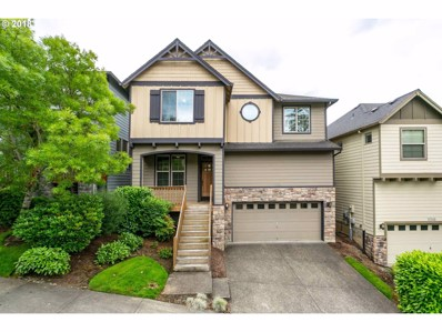 11334 NW Kimble Ct, Portland, OR 97229 - MLS#: 18671627