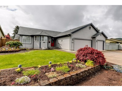 1645 Daugherty Ave, Cottage Grove, OR 97424 - MLS#: 18671792