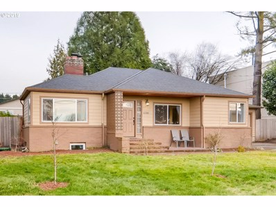 11310 SW 65TH Ave, Portland, OR 97219 - MLS#: 18671881
