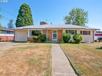 2808 SE 160TH Ave, Portland, OR 97236 - MLS#: 18672068