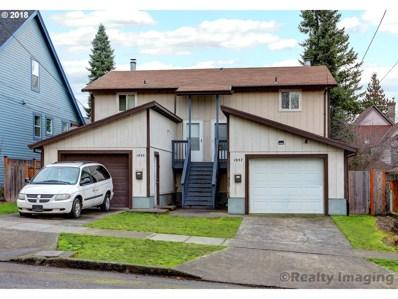 SE Harney St, Portland, OR 97202 - MLS#: 18672151