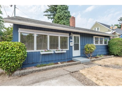 3323 SE 79TH Ave, Portland, OR 97206 - MLS#: 18672256