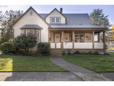 410 NE 12TH St, McMinnville, OR 97128 - MLS#: 18672354