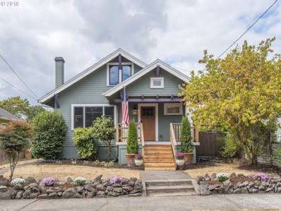 2927 NE 63RD Ave, Portland, OR 97213 - MLS#: 18672428