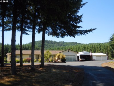 25895 Salmon River Hwy, Willamina, OR 97396 - MLS#: 18672458