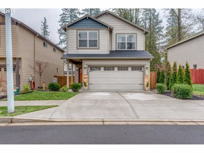 14490 SE Marci Way, Clackamas, OR 97015 - MLS#: 18672473