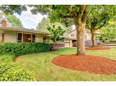 9004 SW 36TH Ave, Portland, OR 97219 - MLS#: 18672485