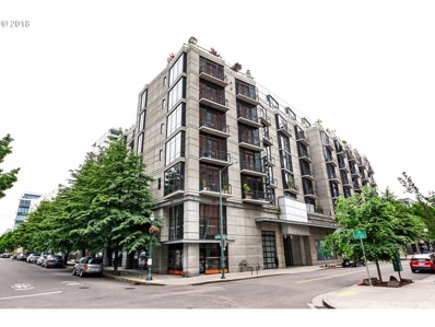 1030 NW 12TH Ave UNIT 106, Portland, OR 97209 - MLS#: 18672589