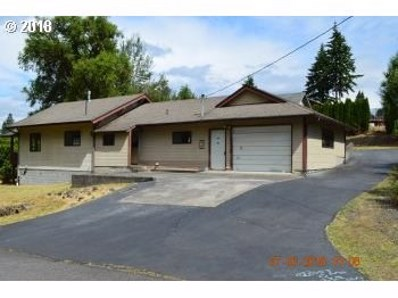 836 E 2ND St, Rainier, OR 97048 - MLS#: 18672605