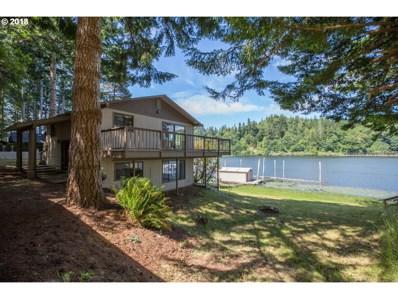 72002 Potlatch Rd, Lakeside, OR 97449 - MLS#: 18673244