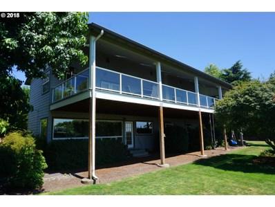 1601 SE 84TH Ct, Vancouver, WA 98664 - MLS#: 18673532