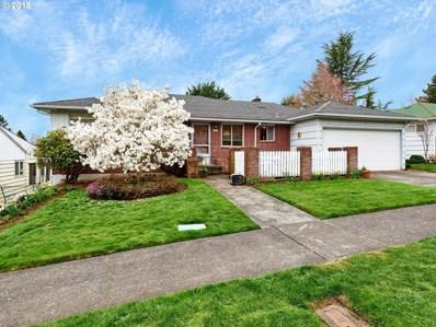 6417 SW Loop Dr, Portland, OR 97221 - MLS#: 18673689