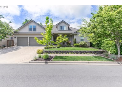 3566 Quail Meadow Way, Eugene, OR 97408 - MLS#: 18673713