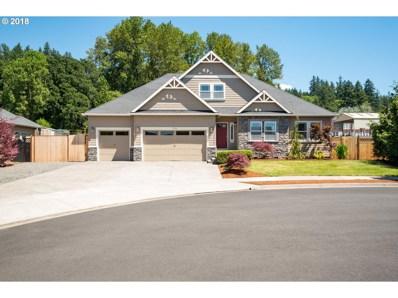 15954 Leo Ct, Oregon City, OR 97045 - MLS#: 18673940