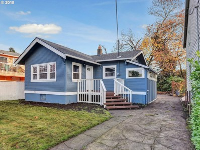 3518 SE 72ND Ave, Portland, OR 97206 - MLS#: 18674009