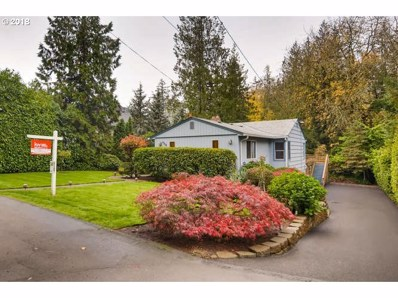 4325 SW 96TH Ave, Beaverton, OR 97005 - MLS#: 18674143