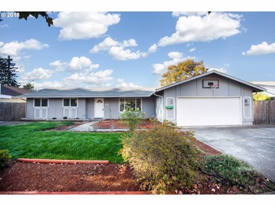 3883 W 18TH Ave, Eugene, OR 97402 - MLS#: 18674272