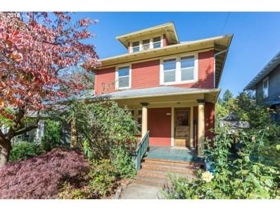 2331 SE Yamhill St, Portland, OR 97214 - MLS#: 18674387