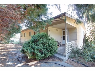 2015 Lewis St, The Dalles, OR 97058 - MLS#: 18674459