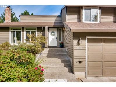 5815 SW 59TH Ct, Portland, OR 97221 - MLS#: 18674673