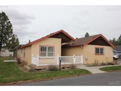 108 N Wheeler Loop, Sisters, OR 97759 - MLS#: 18674819