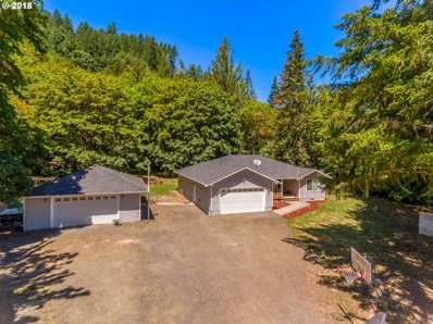 970 Curtin Rd, Cottage Grove, OR 97424 - MLS#: 18675196