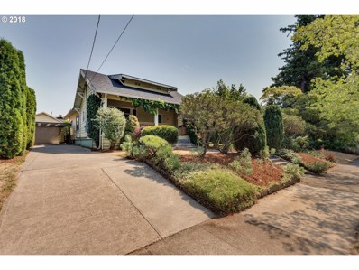 304 NE 69TH Ave, Portland, OR 97213 - MLS#: 18675264