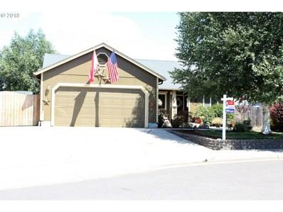 870 Osprey Loop, Creswell, OR 97426 - MLS#: 18675447