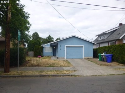 5217 SE Center St, Portland, OR 97206 - MLS#: 18675600
