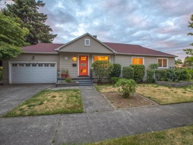 3565 NE Liberty St, Portland, OR 97211 - MLS#: 18675604