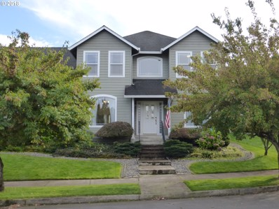 1203 NE Cedar Ridge Loop, Vancouver, WA 98664 - MLS#: 18675722