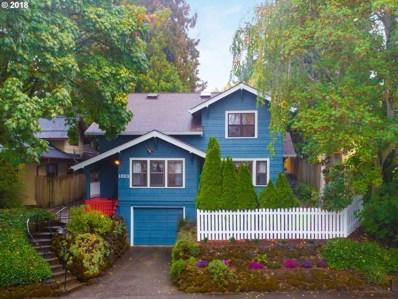 1822 NE 47TH Ave, Portland, OR 97213 - MLS#: 18675846