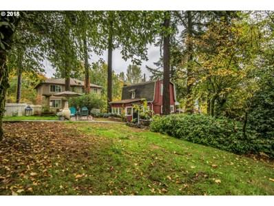 5870 SW Ralston Dr, Portland, OR 97239 - MLS#: 18675882