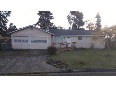 744 Ivy Ave, Eugene, OR 97404 - MLS#: 18675995