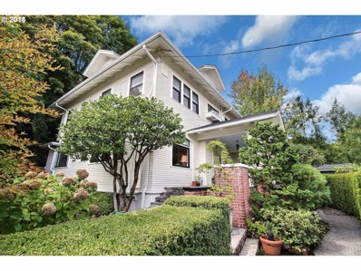 2646 NW Cornell Rd, Portland, OR 97210 - MLS#: 18676673