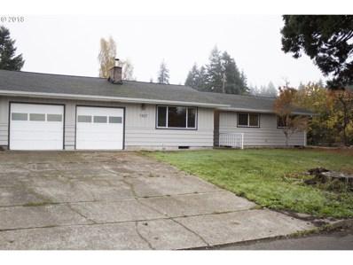 1107 NE 107TH St, Vancouver, WA 98685 - MLS#: 18676754