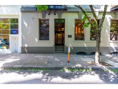 1011 NW Glisan St UNIT 303, Portland, OR 97209 - MLS#: 18676854
