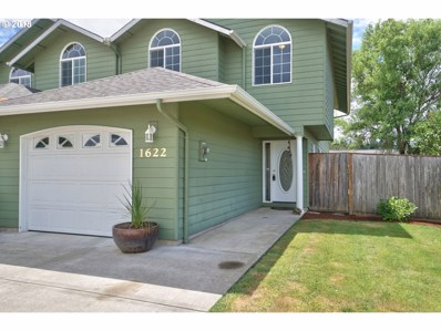 1622 SW Alexandria St, McMinnville, OR 97128 - MLS#: 18677075