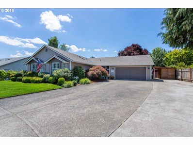 1533 NE Laurelwood Cir, Canby, OR 97013 - MLS#: 18677088