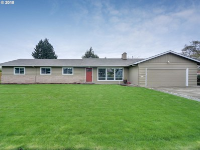 10815 SW Fairhaven St, Tigard, OR 97223 - MLS#: 18677362
