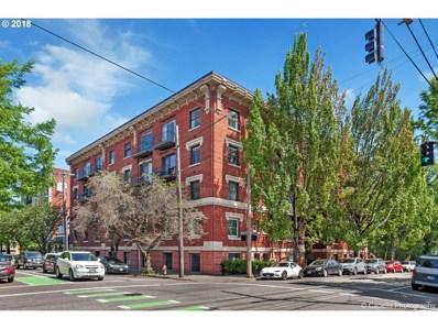 1829 NW Lovejoy St UNIT 410, Portland, OR 97209 - MLS#: 18677410