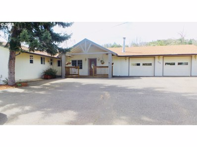 302 Arcadia Dr, Roseburg, OR 97471 - MLS#: 18677421
