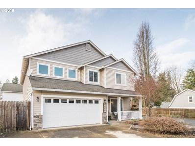 9606 NE 23RD Ave, Vancouver, WA 98665 - MLS#: 18677505