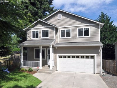 5906 NE 106TH Way, Vancouver, WA 98686 - MLS#: 18677591