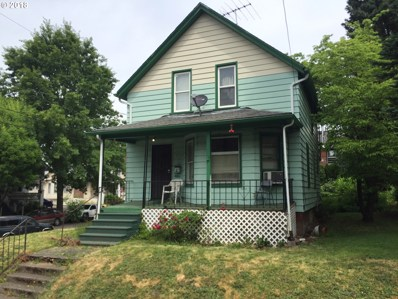 3353 SE Clinton St, Portland, OR 97202 - MLS#: 18677910