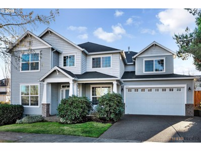 17116 NW Emerald Canyon Dr, Beaverton, OR 97006 - MLS#: 18678665