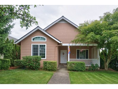 1108 Hillsdale Dr, Newberg, OR 97132 - MLS#: 18678712